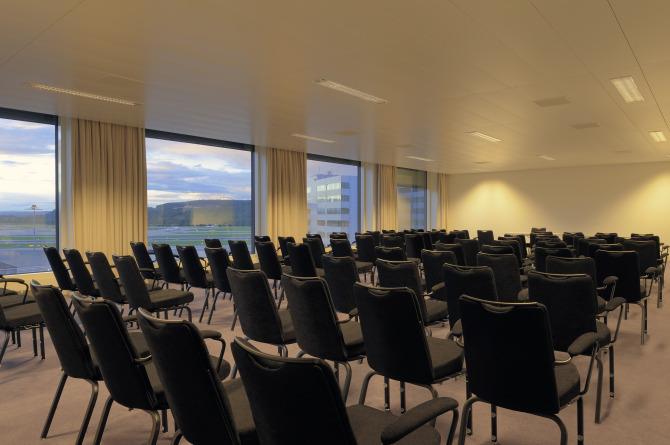 Meetingraum Luzern