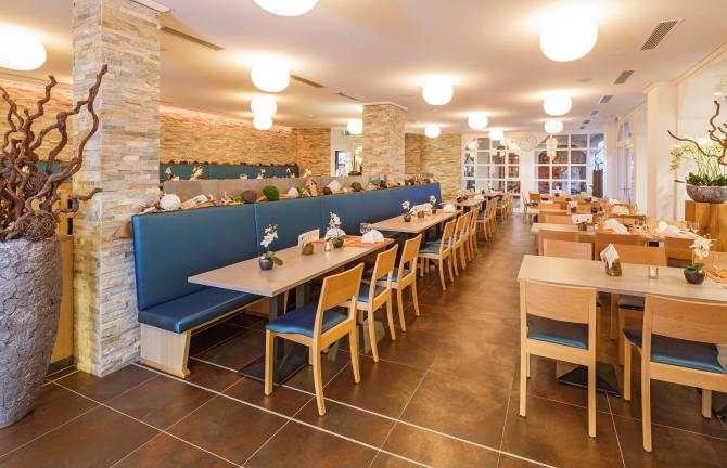 Restaurant Holz&Stein