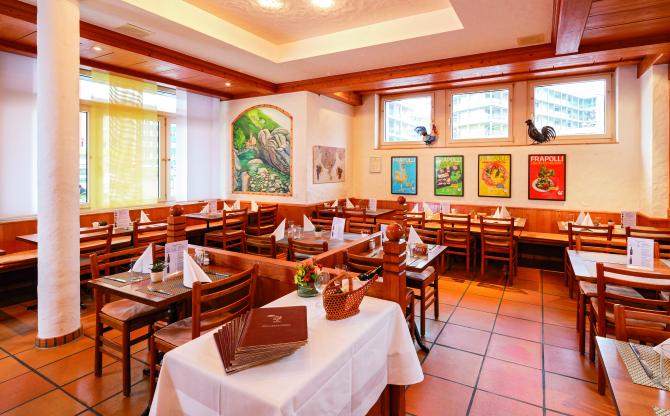 Grotto & Taverna