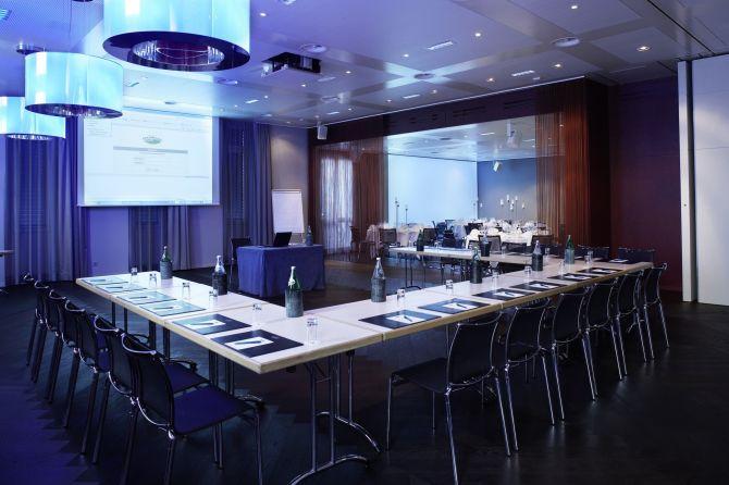 Seminarraum / Konferenzraum