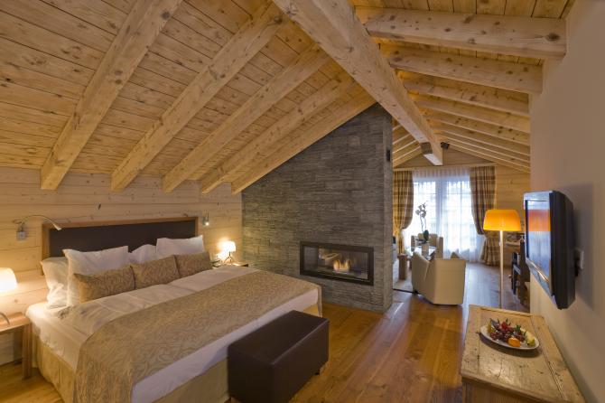 Chalet Suite Matterhorn