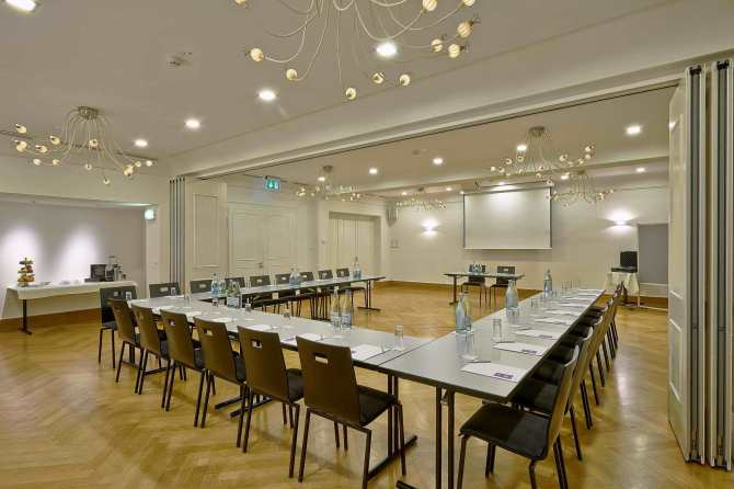 Seminar Kronesaal