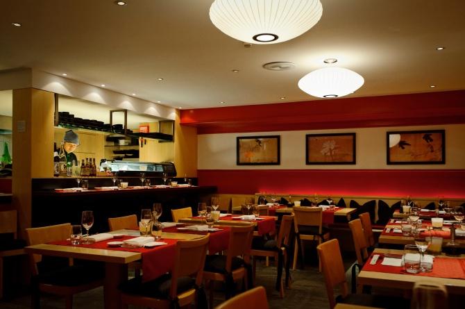 Restaurant Kura