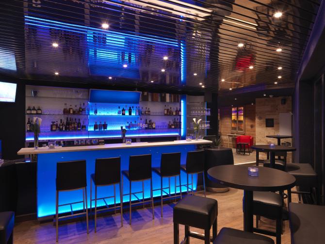 Seeblick Bar