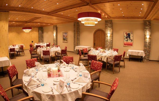 Sunstar Alpine Hotel Davos, Schweiz