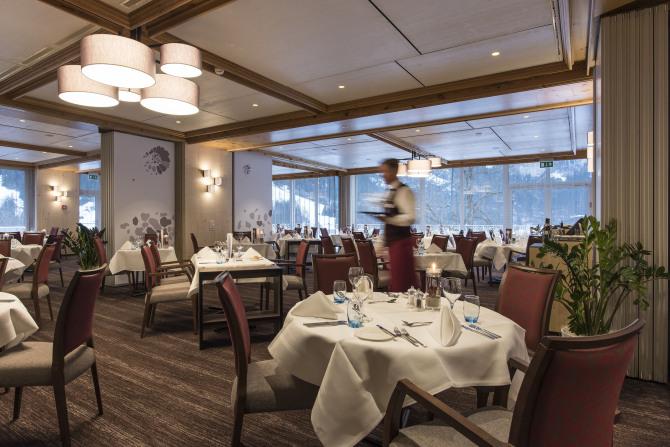 Sunstar Alpine Hotel Grindelwald, Schweiz