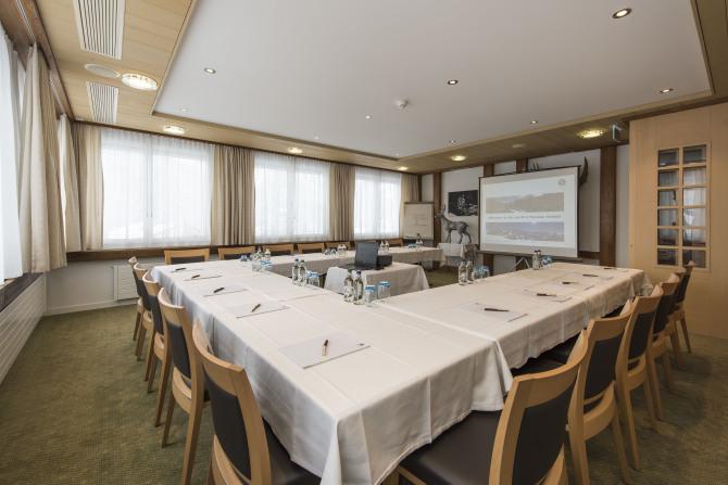 Sunstar Alpine Hotel Wengen, Schweiz