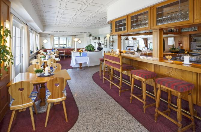 Bistro & Hotelbar