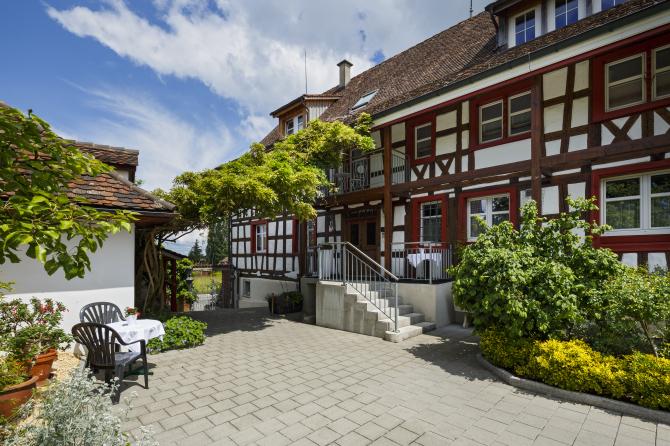 Residenz Lindeneck