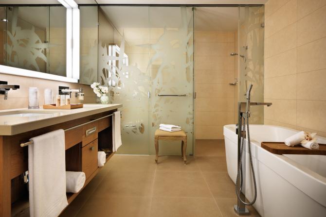 Giardino Ascona - Junior Suite