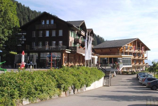 Hotel Hari