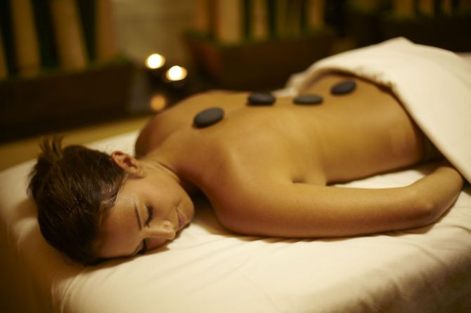 B-Spa Massage