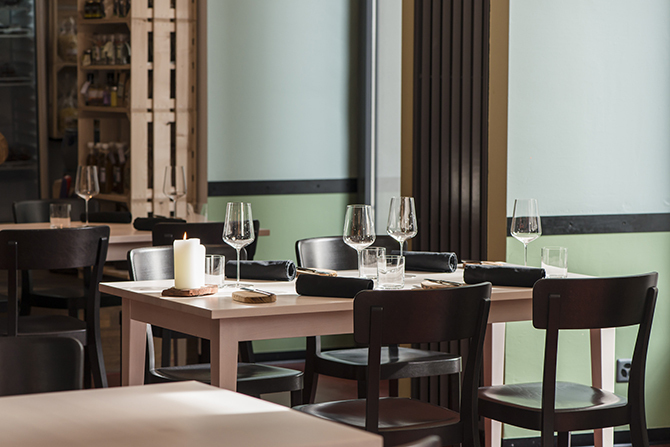 Jakob Restaurant