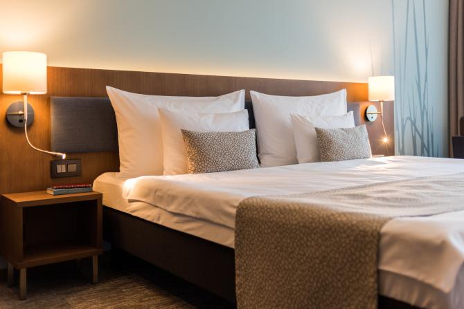 Doppelzimmer Comfort Berg