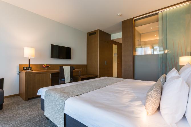 Doppelzimmer Comfort See