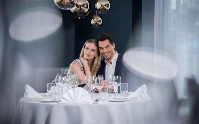 Restaurant - Gourmets