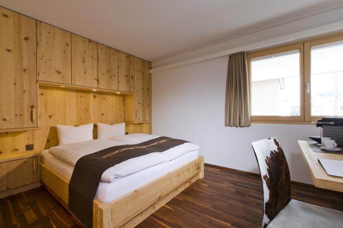 Standard-Zimmer Pfutscheli