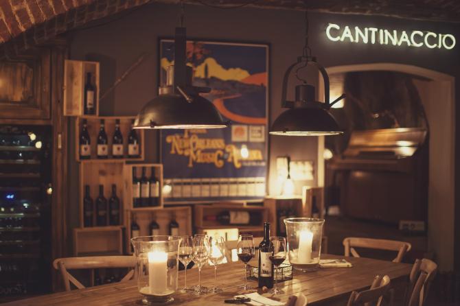 Cantinaccio