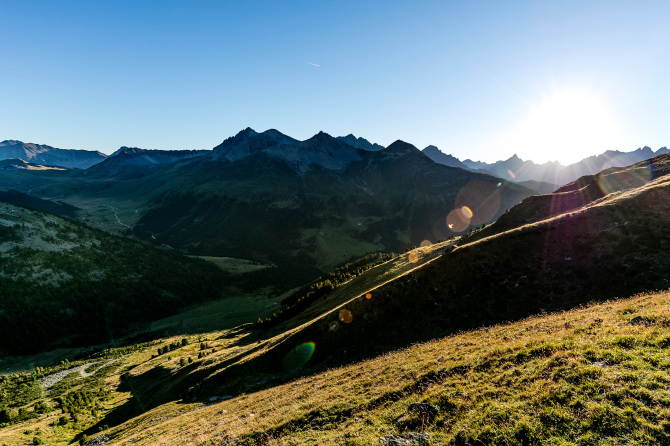 Schweizerische Nationalpark