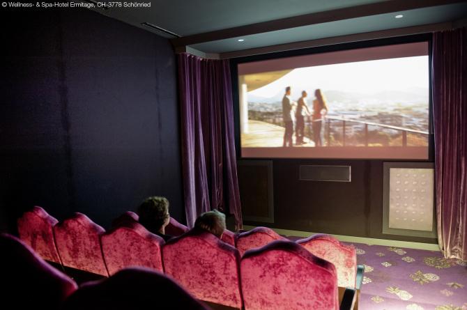 ERMITAGE Kino