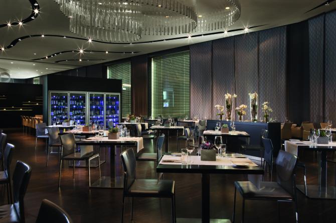 EQUINOX - Grill Restaurant