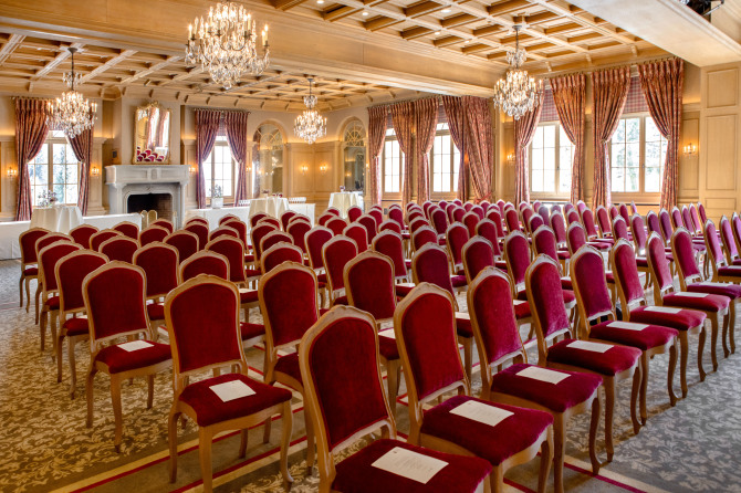 Salle Baccarat