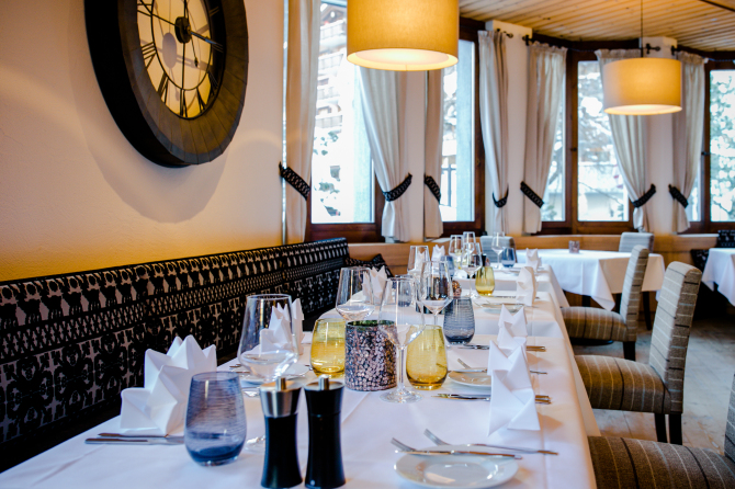 BÄR'S Restaurant