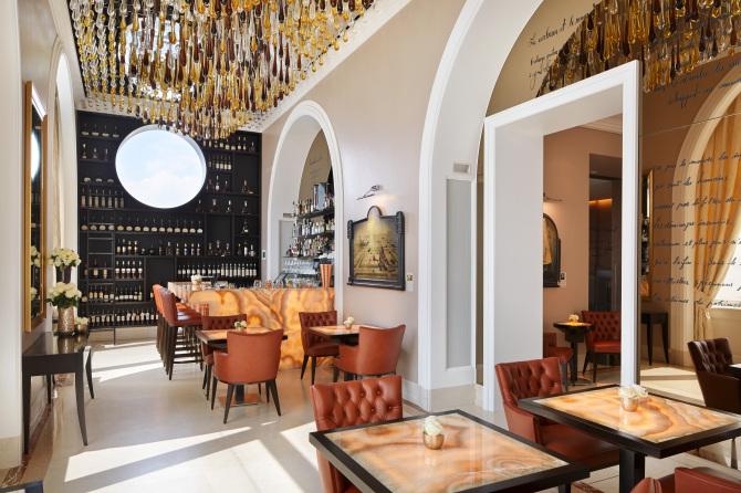 Verlinde Bar & Relais Gourmand