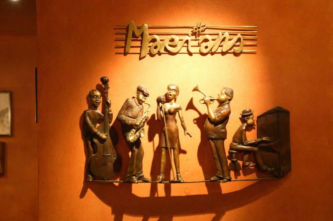 Symbolbild Marians Jazzroom