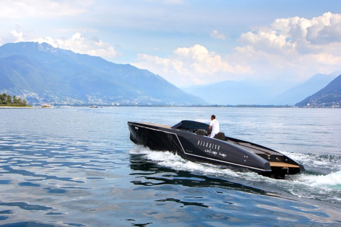 Mtor Yacht