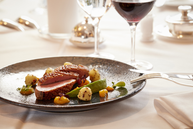 Restaurant La Soupière