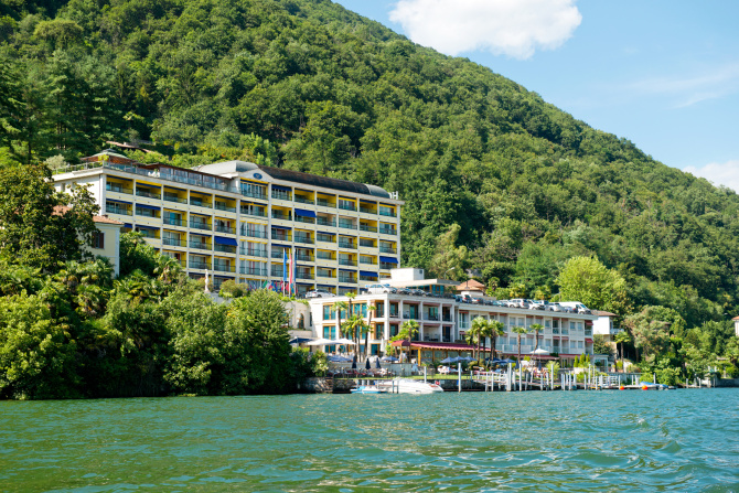 Swiss Diamond Hotel dal lago