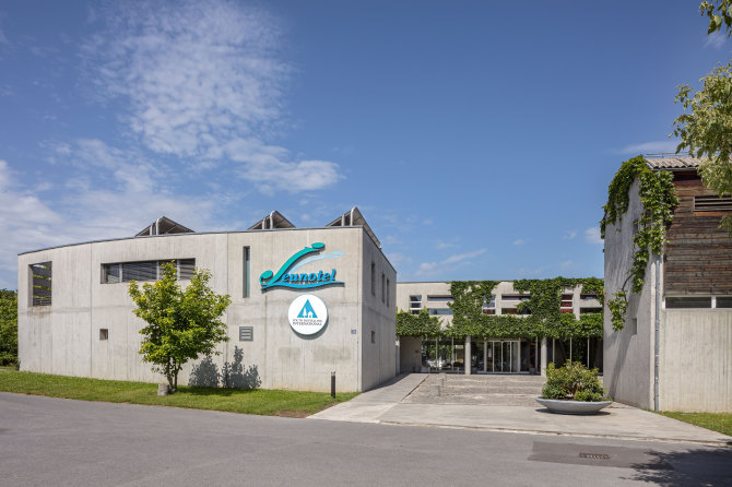 Jugendherberge Lausanne
