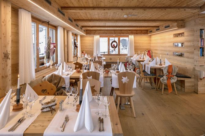 Dorfrestaurant Edelweiss
