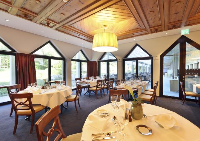 Restaurant Schotte-Sepp-Stobe