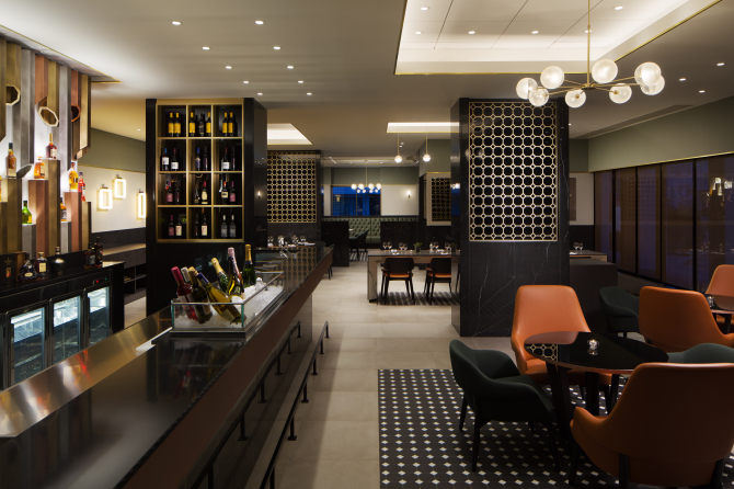 Theo Randall's Italian Kitchen_Bar2