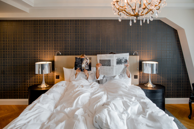 Room Impressionen