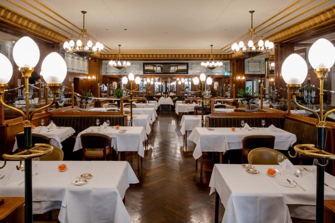 Jack's Brasserie 2