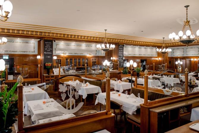 Jack's Brasserie 3