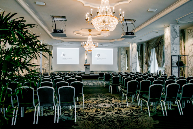 Salon Trianon 3