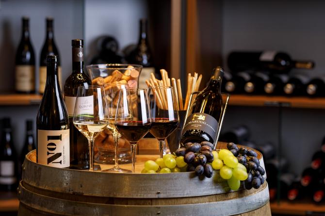 Weinmärchen um 18 Uhr