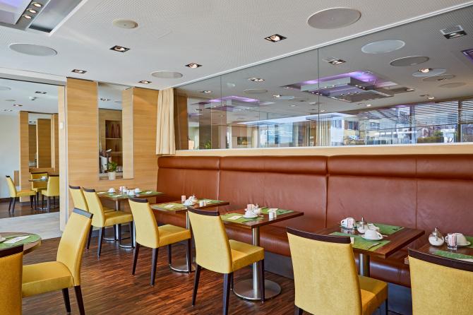Restaurant Gaumenfreund