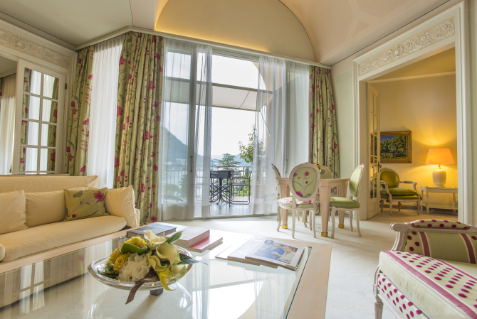 Suite San Salvatore