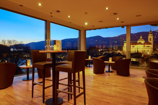 Penthouse BAR