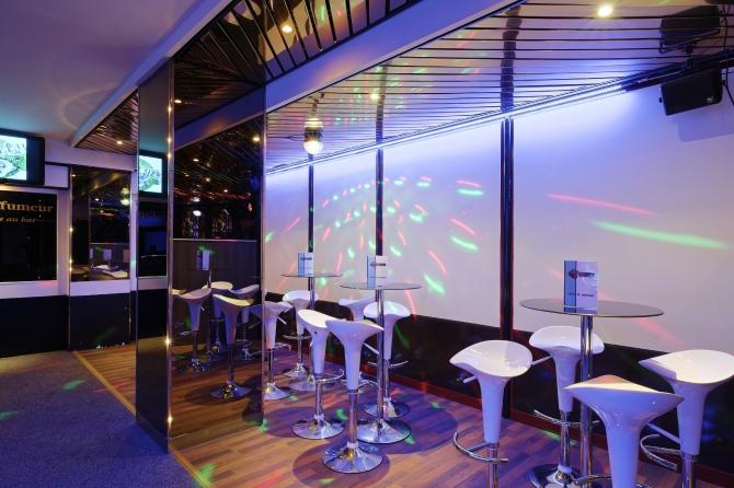 Bar Club des Amis