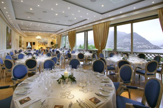Banqueting Room