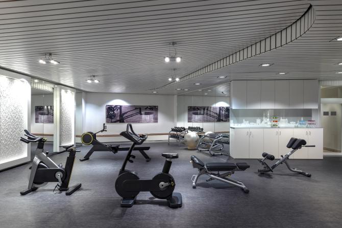 Fitness Pürovel Sport