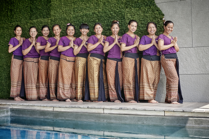Cocon Thai Spa