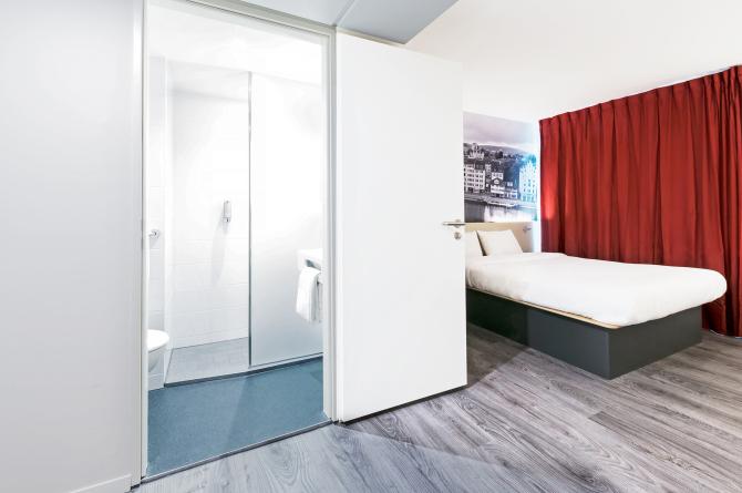 Standard/Doppelzimmer