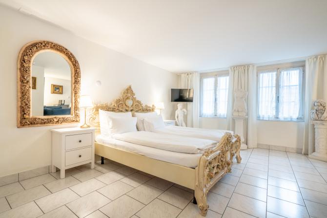 Altstadt Hotel Magic Luzern - Whirlpool